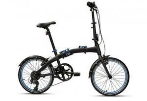 BMW-Genuine-Folding-Lightweight-Aluminium-City-Bike-20