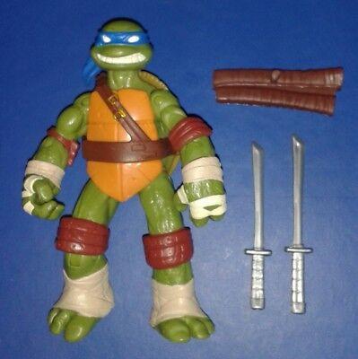 2012 S1 *** Leo Leonardo 3 *** Teenage Mutant Ninja Turtles TMNT
