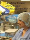 Certifying Central Sterile Supply Technologist Review by Lonnie Bargo (Paperback, 2014)