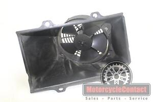 14 15 Ebr 1190rx 1190 Rx Engine RIGHT Radiator Cooling Fan Right 2248