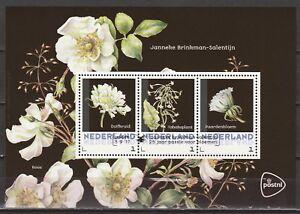 Nederland-Postset-3012-Janneke-Brinkman-Roos-speciaal-stempel
