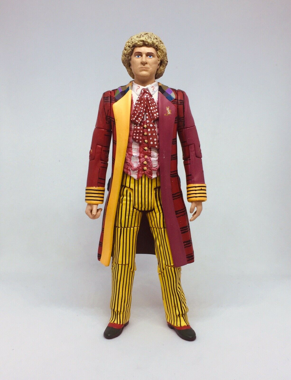 Ebay Customs No Sales Or Self Promotion Page 48 Doctorwhotoys Net Forum