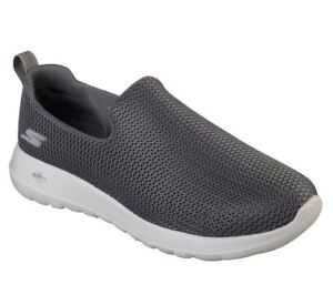 Zapatillas En Para Skechers Zapatos Andar Hombre Gowalk Max Carbón 0wTOYq