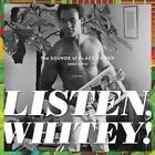 Listen,Whitey! von Various Artists (2012)