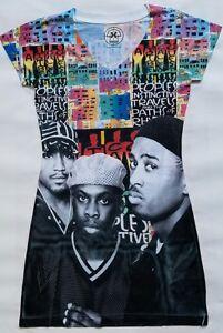 A Tribe Called Quest T shirt Dress Tshirtconnex hip hop