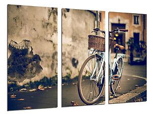 Cuadro Moderno Cuadro Bicicleta Vintage, ref. 26541