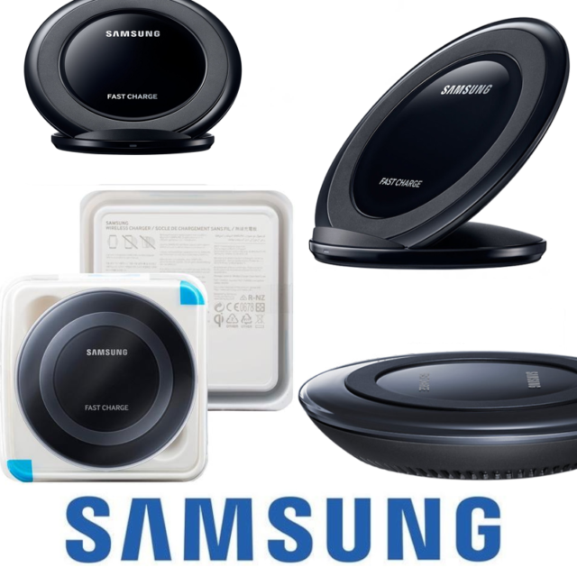 wireless charger samsung s7 ebay