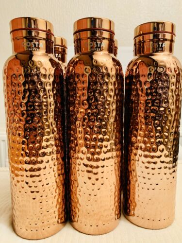 Costa Coffee  Rose Gold Flask GIFT Xmas