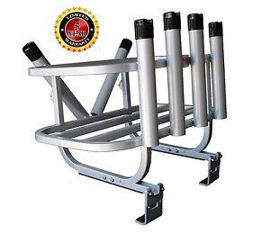Plattinum jet ski fishing rod rack cooler holder ski leg for Jet ski fishing rack