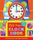 Clock by Bonnier Books Ltd (Hardback, 2014)