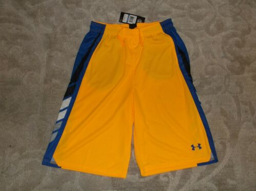 Under Armour Basketball Shorts size Youth XL 18-20 nwt Free Ship
