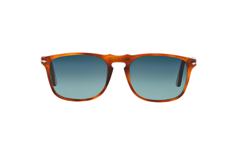 Persol PO 3059 96 s3 Terra Di Siena Polarized Sunglasses 3059s 54mm for  sale online  f3b4a6676a