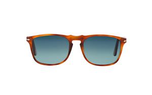 ec7d759906e Image is loading NWT-Persol-Sunglasses-PO-3059S-96S3-Polarized-Terra-