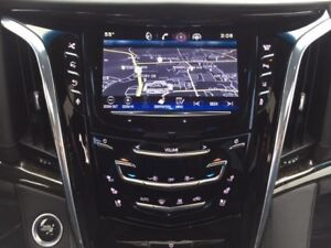 Details about 13-16 Cadillac Cue Navigation Radio For Heated & Cooled Seats  Only **Warranty**