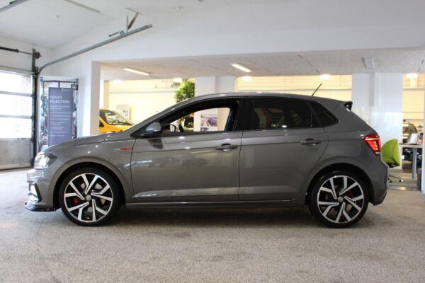 VW Polo 2,0 GTi DSG - billede 1