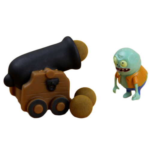 40 Styles Plants vs Zombies Peashooter PVC Action Figure Model Toy Gifts Toys