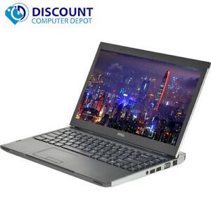 "Dell Laptop Computer Latitude 3330 13.3"" PC Windows 10 Intel 4GB Ram 320GB HDMI"