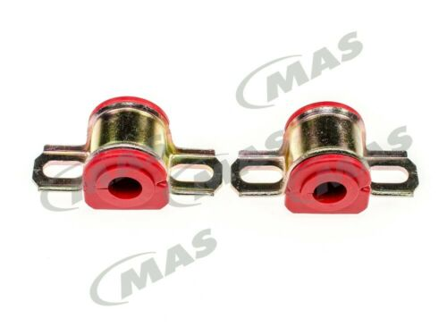 Sway Bar Frame Bushing Or Kit BSK74130 MAS Industries