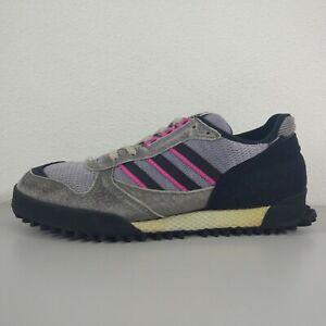 Details about Adidas Marathon TR 1990 US 8.5 UK 8.5 Eur 42 2/3 Vintage Torsion OG ZX 8000 5000