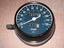 original Tachometer dunkelgrau für Honda CB750 speedometer Nippon Seiki