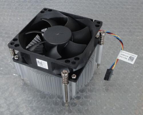 Dell 89R8J G8CNY Optiplex 7010 9010 MT Processor Heatsink /& Fan 5-Pin 4-Wire