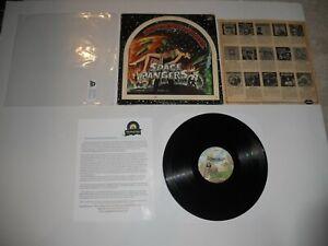 Neil-Merryweather-Space-Rangers-1st-039-74-EXC-Kendun-Analog-ULTRASONIC-Clean
