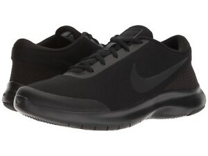 a4f1475ee2adc Nike Men s Flex Experience RN 7 Running Shoes 908985 002 Black Black ...