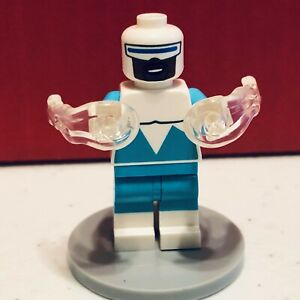 Collectible Minifigures FROZONE- THE INCREDIBLES 71024 NEW LEGO Disney 2