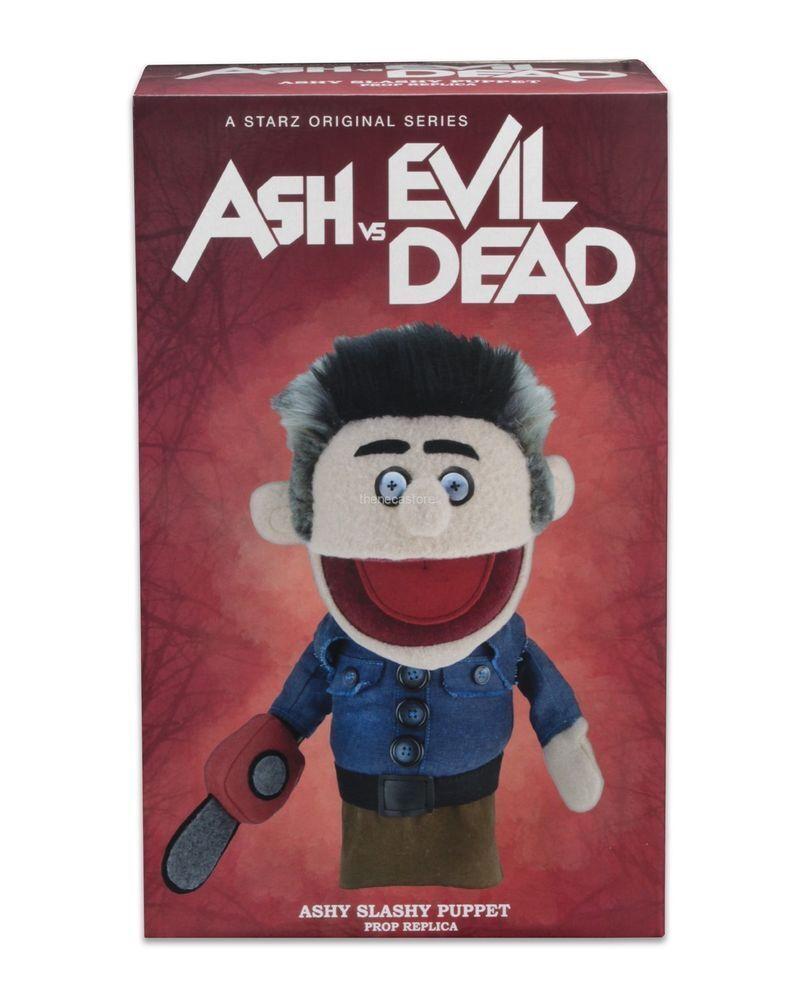 Bruce Campbell Ash vs Evil Dead 15