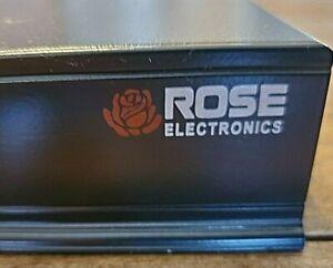 ROSE-KVM-8TDDL-A1-DUAL-LINK-KVM-SWITCH-TESTED-PRE-OWNED