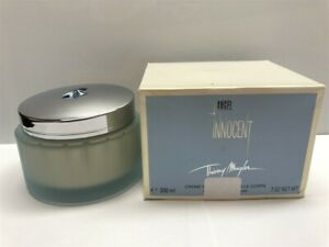 Angel-Innocent-by-Thierry-Mugler-7-0-oz-Delicate-Body-Cream-Please-See-Details
