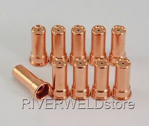 C1370-Plasma-Nozzle-Extended-fit-Cebora-HP041-P50-CP-50-Plasma-torch-10PK