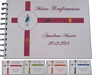 Gaestebuch-Konfirmation-Kommunion-Firmung-Kreuz-2-Geschenk-Karte-Gedicht