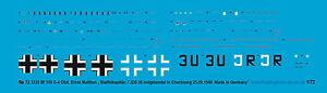 Peddinghaus-1-72-3335-Bf-110-c-4-oblt-Ernst-Matthes-staffelkapitan-7-ZG-26-N