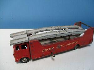 Dinky 984 Transporteur De Voitures