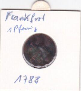 1-Pfennig-Frankfurt-1788-Freie-Stadt-Frankfort