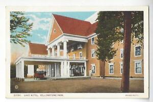 Lake-Hotel-Yellowstone-Park