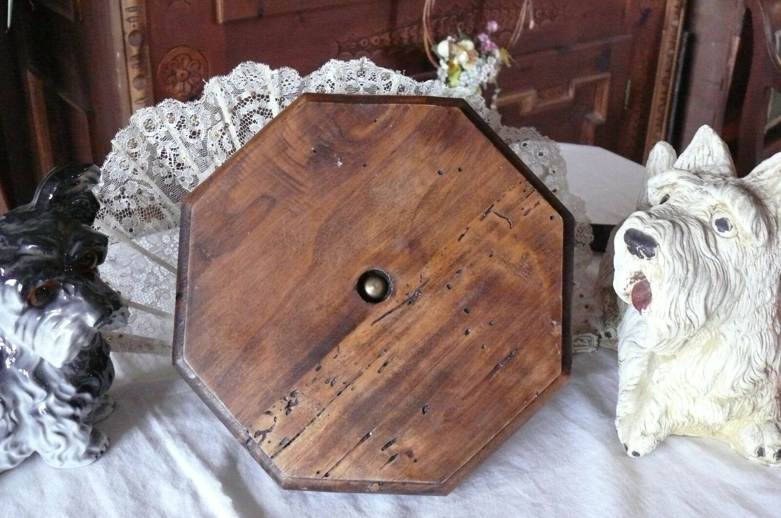 Messing- Schale in Holz Holz Holz | Viele Sorten  615819