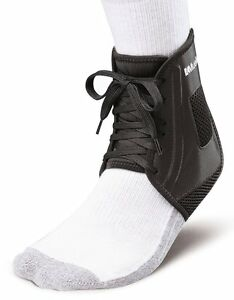 Mueller-XLP-Ankle-Brace-Strap-Support-Ideal-For-Football-Most-Sports-amp-MMA-SALE