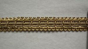 12,5 m Tapetenborte 15 mm textil - selbstklebend - MADE in GERMANY -  viele Fb.
