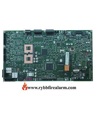 Notifier NFS 320 Fire Alarm Control Panel CPU EBay