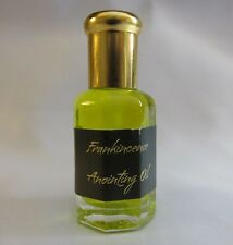 Frankincense Anointing Oil / Aceite para Ungir de Incienso