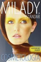 Spanish Translated Exam Review For Milady Standard Cosmetology 2012 By Milady, ( on sale
