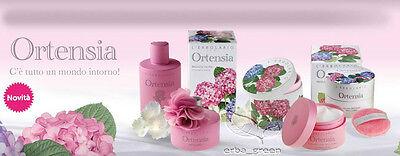 L'Erbolario Ortensia Linea Profumata, fragrant line hydrangea SCONTI !!!   eBay
