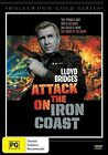 Attack On The Iron Coast (DVD, 2012)