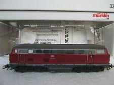 Märklin HO 3379 Diesel Lok Lollo BR  216 005-9 DB (RG/CF/023-55S9/5)