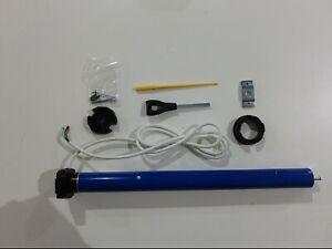 Amical Motore Per Tenda Da Sole 50nm Mod.sg45-mb 50/12 Velocità 12 Potenza 270 Lung 628