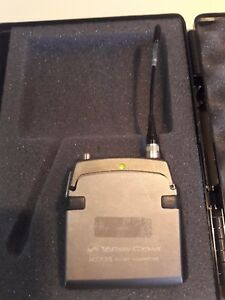 wisycom mtp 30 pocket transmitter bodypack microphone broadcast - Italia - wisycom mtp 30 pocket transmitter bodypack microphone broadcast - Italia