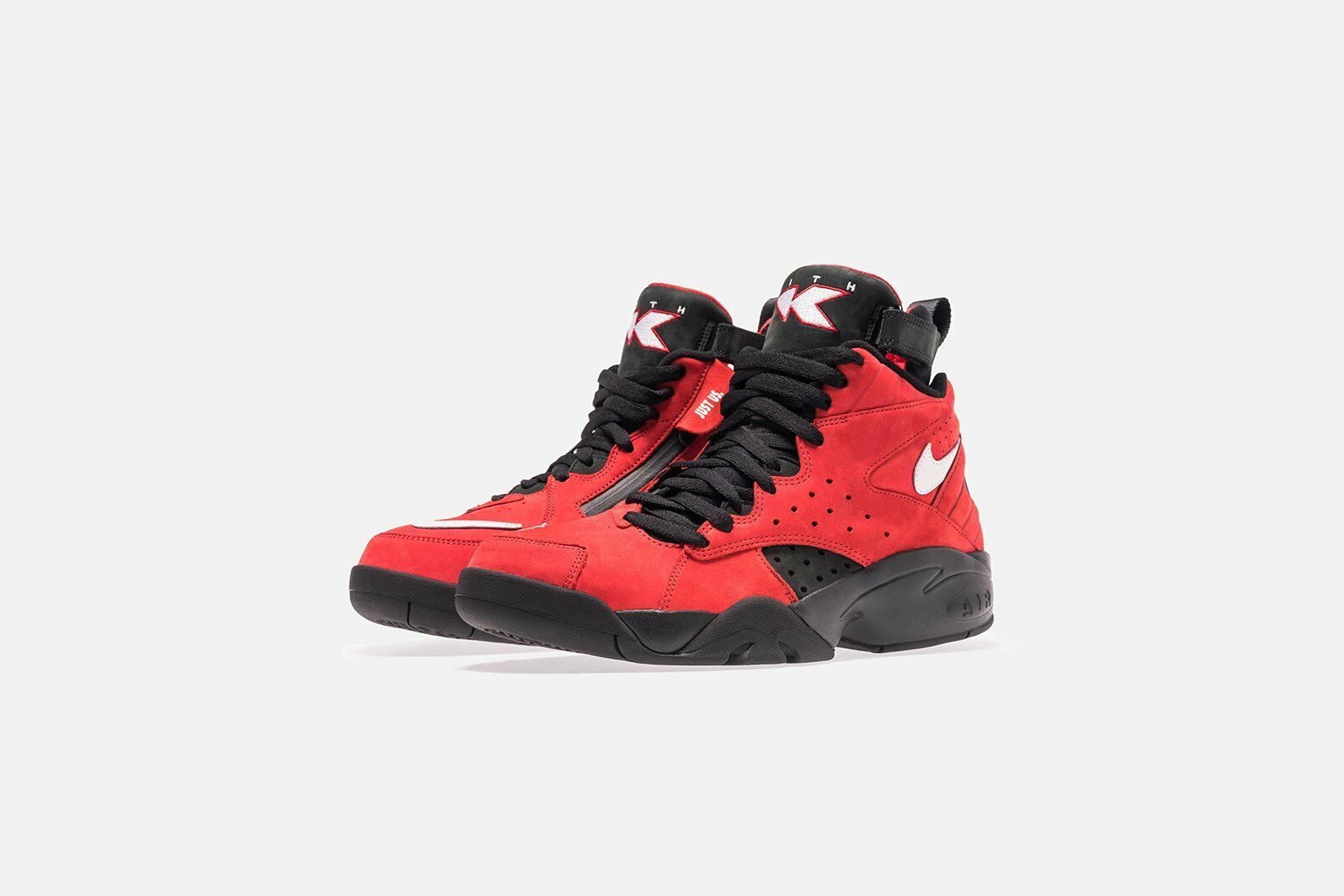 Nike Flight Air Maestro II High Kith Take Flight Nike Collection Scottie Pippen 7.5 4a9724