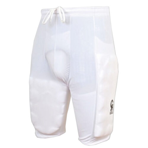 CA SPORTS COMPLETE CRICKET PROTECTION SHORTS INTEGRAL SUPPORT PROTECTIVE PADDING